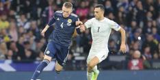 """Zahavi sneert naar eigen verdedigers: ''Weten niet hoe het moet"""""""