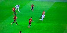 Spaanse media woest: 'groot schandaal' in Nations League-finale