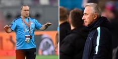 """Advocaat treft Van Marwijk: """"Had veel meer waardering verdiend"""""""