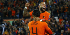 Nederland zet volgende stap richting WK op moeiteloze avond