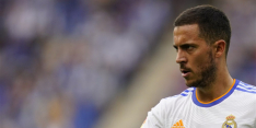 'Abramovich wil Hazard terug naar Chelsea halen'