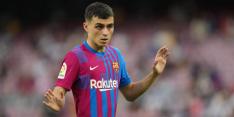 FC Barcelona verlengt met Pedri en wil langer door met vijftal