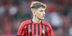 AFC Bournemouth-speler Brooks getroffen door lymfeklierkanker