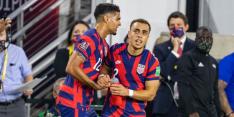 Dest matchwinner na wereldgoal, Álvarez opvallende afwezige
