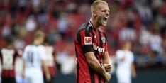 """Nederlanders treffen Bayern: """"We gaan gewoon aanvallen man"""""""