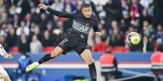 Wijnaldum met PSG door oog van de naald dankzij Mbappé