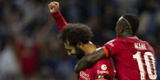 Salah steelt met wereldassist én -goal show bij Liverpool
