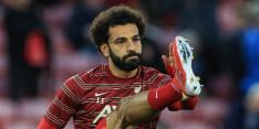 """Klopp twijfelt niet meer: """"Salah is de beste speler ter wereld"""""""