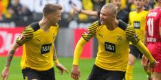 Haaland waarschuwt Ajax, Becker doet Van Bommel pijn