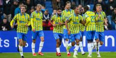 Zwak Feyenoord verspeelt dure punten in de Kuip