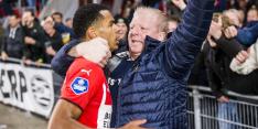 PSV maakt pas in slotfase het verschil tegen strijdend PEC Zwolle