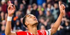 """Gakpo baalt van Oranje-vertrek: ''Wilde graag blijven"""""""