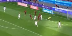 Weergaloos: Bayern sloopt concurrent met 4 goals in 7 minuten