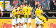 Vitesse wint verhitte derby in hol van de leeuw na curieuze goal