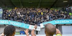 'NEC heeft mogelijk vervangend stadion al gevonden'