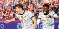 Recordbrekend Bayern boezemt Barça en co flink angst in