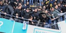 """Container voorkwam grote stadionramp bij NEC: """"Kolere zeg"""""""