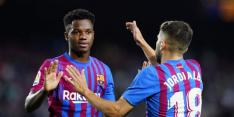 'Barcelona slaat na contractverlenging Pedri volgende slag'