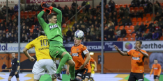 FC Volendam grijpt koppositie na discutabele beslissing Nijhuis