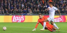 Club Brugge terug op aarde: ruim verlies tegen Manchester City