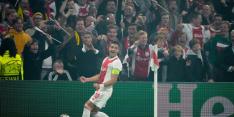 Ajax riskeert boete, maar miljoenen stromen binnen
