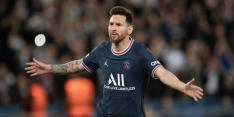 Liverpool wint na rood Griezmann; hoofdrol Messi