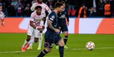 Sublieme panenka Messi, Mbappé schiet penalty keihard over