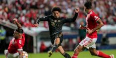 Bayern komt laat op stoom en biedt Koeman perspectief