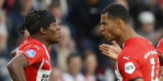 PSV schrikt: Madueke én Gakpo vallen geblesseerd uit