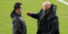 Driessen: 'Saoedi's kunnen Ajax technisch onthoofden'