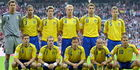 EK-serie: Zweden rekent op oud-eredivisiespelers