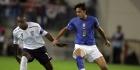 Liverpool-huurling Aquilani blij bij Juventus