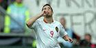 Mirallas tekent vierjarig contract bij Everton