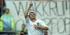 'Topschutter Mirallas op weg naar Everton'