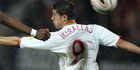 Mirallas weer enige tijd uit de roulatie bij Everton