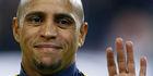 Roberto Carlos houdt het voor gezien bij Sivasspor