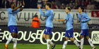 FIFA-ranglijst: Oranje blijft negende