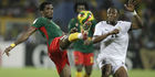 WK-loting: Kameroen stuit op Togo en Marokko
