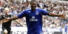 Yakubu tijdelijk van Everton naar Leicester City