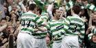 Celtic verstevigt kop met zege bij St. Mirren