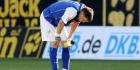 Hansa Rostock voor het eerst naar derde liga
