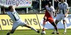 NEC rondt komst Utrecht-aanvaller George af
