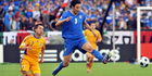 Italië neemt held van 2006 niet mee naar WK