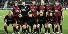 CFR Cluj krijgt 24 punten aftrek wegens schuldenlast
