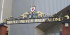 Liverpool verlengt met talent Shelvey