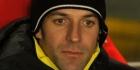 Del Piero afgetroefd door talent Rojas in Australië