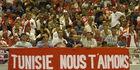 Topper tussen Tunesië en Nigeria onbeslist