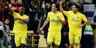 Villarreal buigt achterstand om in drie punten