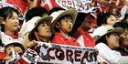 Zuid-Korea morst dure punten op weg naar WK