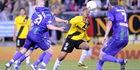 Play-offs in Eredivisie gaan door zonder 'best of three'